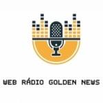 Logo da emissora Web Rádio Golden News