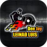 Logo da emissora Web Rádio DJ Leinad Luis