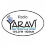 Logo da emissora Radio Yaravi 930 AM