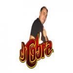 Logo da emissora Rádio Dj Cobra Timboteua