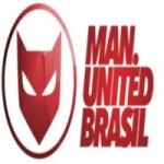 Logo da emissora Rádio ManUtd BR