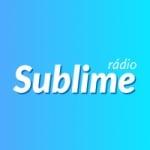Logo da emissora Rádio Sublime