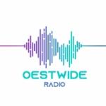 Logo da emissora OestWide