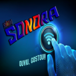 Logo da emissora Rádio Sonora Sobral