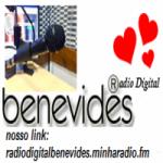 Logo da emissora Rádio Digital Benevides