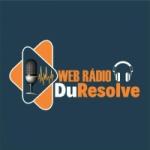 Logo da emissora Web Rádio Duresolve