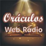 Logo da emissora Oráculos Web Rádio