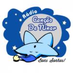 Logo da emissora Rádio Canção de Ninar