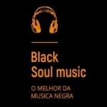 Logo da emissora Black Soul Music