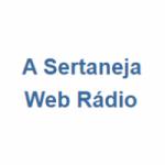 Logo da emissora A Sertaneja Web Rádio