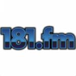 Logo da emissora Radio 181.FM Energy 98 - Dance Hits