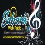 Logo da emissora Sabará Web Rádio