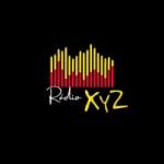 Logo da emissora Rádio XYZ
