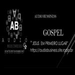 Logo da emissora Rádio Áudio Business Gospel