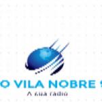 Logo da emissora Rádio O Vila Nobre