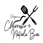 Logo da emissora Rádio Churrasco e Moda Boa