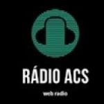Logo da emissora Rádio ACS
