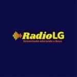 Logo da emissora Rádio LG