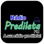 Logo da emissora Rádio Predileta