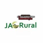 Logo da emissora Rede JAC