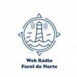 Logo da emissora Web Rádio Farol do Norte