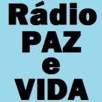 Logo da emissora Rádio Paz e Vida