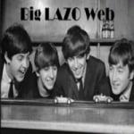 Logo da emissora Big Lazo Web