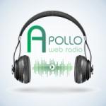 Logo da emissora Apollo Web Rádio