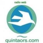 Logo da emissora QuintaoRS.com