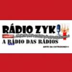 Logo da emissora Rádio Zyk-i