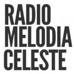 Logo da emissora Melodia Celeste