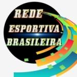 Logo da emissora Rádio Rede Esportiva