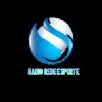 Logo da emissora Rádio Rede Esporte