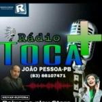 Logo da emissora Radio Toca Mais