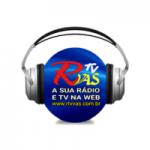 Logo da emissora Rádio Rtv Vas