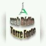 Logo da emissora Rádio Web Torre Forte