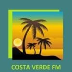 Logo da emissora Costa Verde