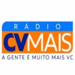 Logo da emissora Rádio CV Mais 97.5 FM