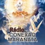 Logo da emissora Rádio Conexão Maranata