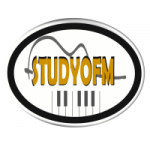 Logo da emissora Rádio Studyofm