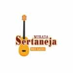 Logo da emissora Rádio Morada Sertaneja