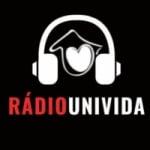 Logo da emissora Rádio Univida