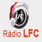 Logo da emissora Web Rádio LFC