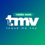Logo da emissora Rádio Web Toque Me Voy