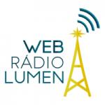Logo da emissora Web Rádio Lumen