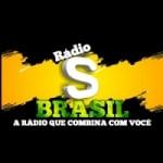 Logo da emissora Rádio S Brasil