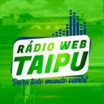 Logo da emissora Radio Web Taipu
