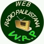 Logo da emissora Rádio Paulistana
