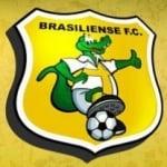 Logo da emissora Radio Brasiliense