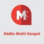 Logo da emissora Rádio Multi Gospel